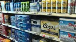 Ontario grocery stores to start selling beer