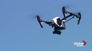 Close calls with aircraft and drones happens more often than you think