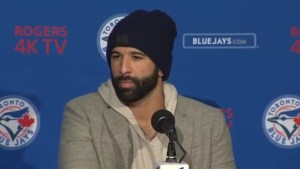'I had other opportunities': Jose Bautista says he wanted to return to Toronto