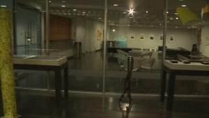 Art on the Block: Art Gallery of Alberta