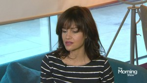 Gugino rocks the earth in 'San Andreas'