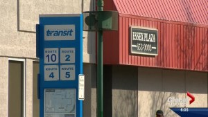 Saskatoon Transit users forced to find alternate transportation amid lockout