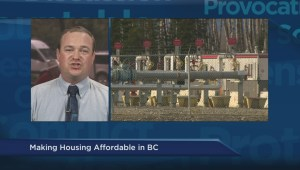 Housing solututions for boom towns and for convicts