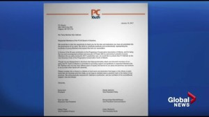 Controversy over PC Youth of Alberta appointment of suspended member Alan Hallman