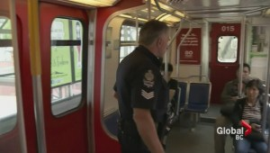 Transit police reveal more about ending CBSA relationship