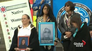 Historic roundtable on missing and murdered Aboriginal women