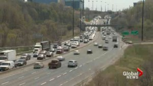 Toronto's executive committee considers road tolls, revenue tools