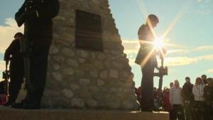 Calgary Remembers