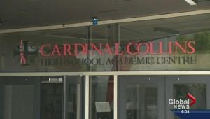 New Edmonton Catholic high school
