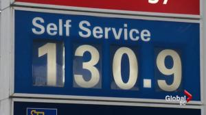 Storm blamed for overnight hike in gas prices