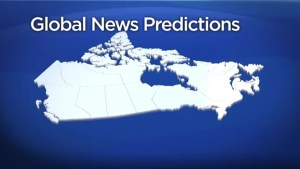 2017 Global News summer forecast predictions