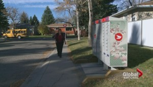 Canada Post begins cutting door-to-door delivery