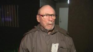 Fatal fire at Langley seniors' complex