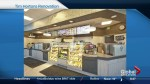 Tim Hortons first store gets makeover