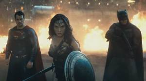 Movie Trailer: Batman v Superman: Dawn of Justice