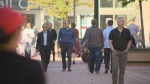 Saskatchewan bucks national aging trend, but economists say it's not all good news