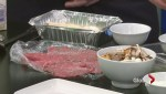 Mangia E Bevi makes veal and gnocchi