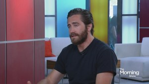Jake Gyllenhaal takes a lickin' and keeps on tickin' in 'Southpaw'