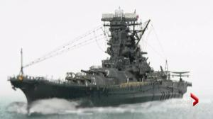 Microsoft co-founder helps locate sunken Japanese battleship