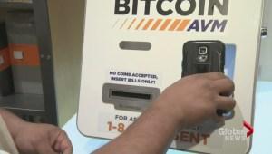 SFU bookstore embraces bitcoin