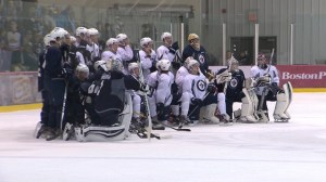 Jets development camp wraps up