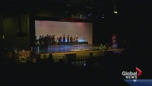 Students mark Earth Day in Saskatoon