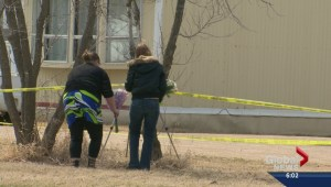 'Indescribable tragedy' in Tisdale, Sask.