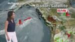 BC Evening Weather Forecast: Jul 24