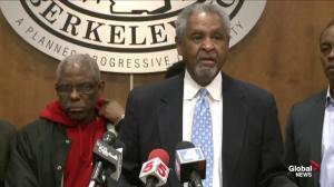 Berkeley Mayor: #Blacklivesmatter doesn't apply here