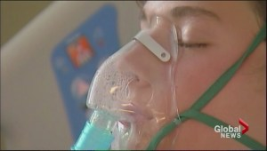Enterovirus concerns in Canada rising