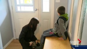 Dalmeny family waits for Autism service dog