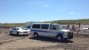 Missing person investigation includes Spyhill landfill