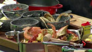 Boulevard Kitchen: Create your own seafood boil