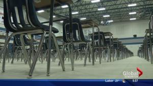Exams cancelled for students affected by Fort McMurray wildfire