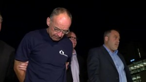 Douglas Garland rushed to hospital after jailhouse beating: sources
