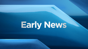 Early News: Nov 7