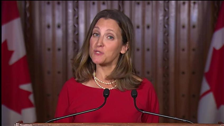 US, Canada, Mexico kick off NAFTA renegotiations amid uncertainty
