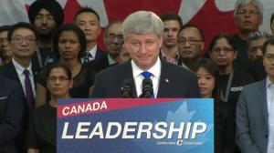 Keystone pipeline will get approved by next American administration: Harper