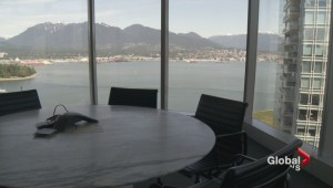 CBRE crowned 'Vancouver's Healthiest Office'