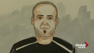 37-year-old Sofiane Ghazi charged with first-degree murder