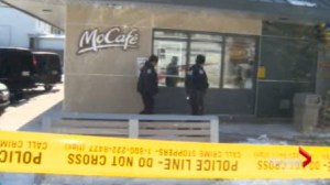 Police identify two men killed at east end Mcdonald's