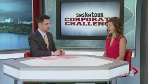 Saskatoon corporate challenge