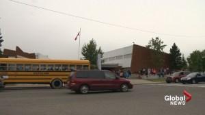 CAA Survey shows dangerous driving in school zones