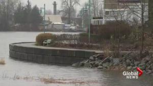 New report explores flood management strategies for Lower Mainland