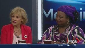 Addressing environmental racism in Nova Scotia