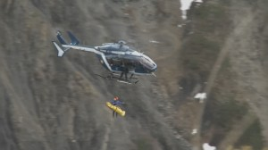 Recovery continues at crash site of fatal Germanwings 9525 flight