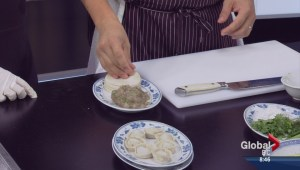 Saturday Chefs: Golden Dumpling Derby