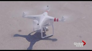 Drones and personal privacy