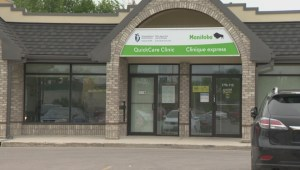 Four Winnipeg QuickCare Clinics closing