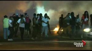 No resolution in Ferguson, Mo.